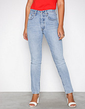 Levi's Denim 501 Skinny Lovefool