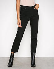 Dr.Denim Edie Jeans Black