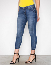 Jacqueline de Yong Jdyskinny Reg Jamie Ank M Jeans Dnm