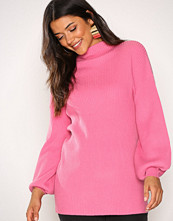 Vero Moda Rosa Vmella Baloon Sleeve Long Blouse Vi
