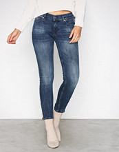 Tommy Jeans Denim Mid Rise Skinny Nora 7/8