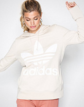 Adidas Originals Linen Trefoil Hoodie