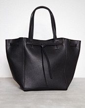 Vero Moda Svart Vmzine Shopper Bag