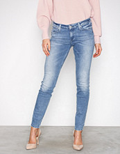 Lee Jeans Denim Scarlett Flash Blue