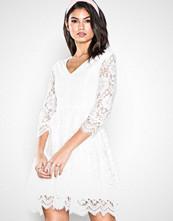 Dry Lake White Serena Dress