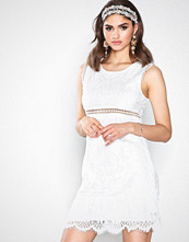 Dry Lake White Ariel Dress
