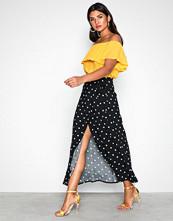 NLY Trend Prikker Wrap Me Skirt