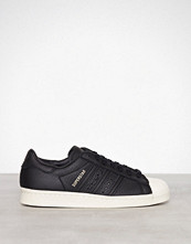 Adidas Originals Svart Superstar 80s