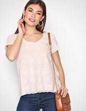 Odd Molly Mauve Lets Love T-Shirt