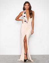Forever Unique Soft Pink Lianne Dress