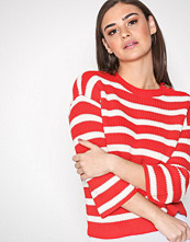 Lauren Ralph Lauren Red Majesky Sweater