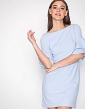 Lauren Ralph Lauren Periwinkle Silvana Dress