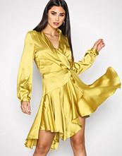 Forever Unique Lime Margo Dress
