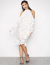 Forever Unique Ivory Anais Dress