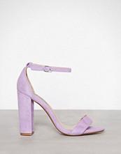 Steve Madden Lavender Carrson Sandal