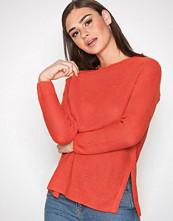 Polo Ralph Lauren Red Long Sleeve Sweater