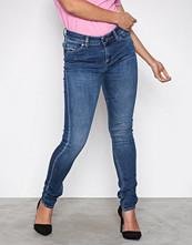 Tiger of Sweden Jeans Medium Blue Slight W64790006Z Jeans