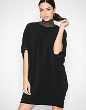 By Malene Birger Black Myna T-Shirt