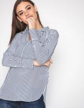 Polo Ralph Lauren Navy Nofit Longsleeve Shirt