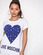 Love Moschino White W4F3060E1907