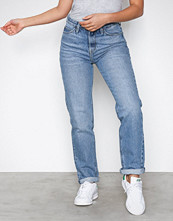 Lee Jeans Denim Mom Straight Salina