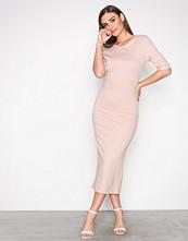Selected Femme Rosa Sfuma 3/4 Dress