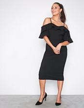 River Island Black Tanya Dress