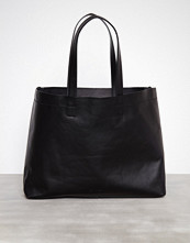 Calvin Klein Svart Effortless Shopper