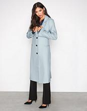 Selected Femme Turkis Sfmaisa Ls Coat H