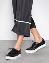 NLY Shoes Svart Platform Sneaker