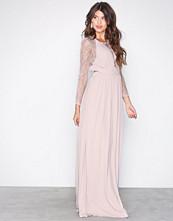 TFNC Mink Fable Maxi Dress