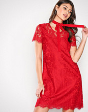 Ida Sjöstedt Red Helena Dress