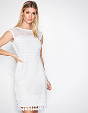 Lauren Ralph Lauren White Äloyanna Dress