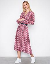 Michael Kors Flerfarget Carnation Shirt Dress