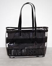 Love Moschino Svart JC4307PP05KP1