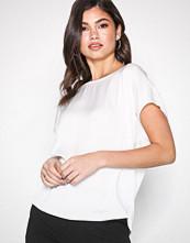 Jacqueline de Yong Hvit Jdycharlot S/S Top Wvn