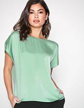 Jacqueline de Yong Lys grønn Jdycharlot S/S Top Wvn