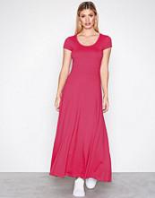 Lauren Ralph Lauren Pink Fadrina Dress