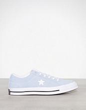 Converse Blå One Star Ox