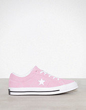 Converse Rosa One Star Ox