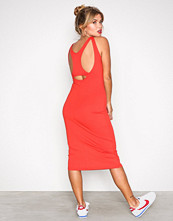Cheap Monday Coral Dive Dress
