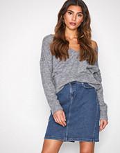Lee Jeans Denim Pencil Skirt