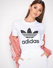 Adidas Originals Trefoil Tee Hvit