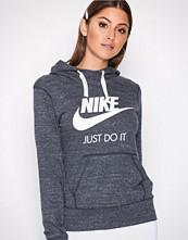 Nike Antracit NSW Gym Vintage Hoodie HBR