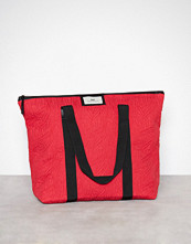 Day Birger et Mikkelsen Red Day Gweneth Q Petiole Bag