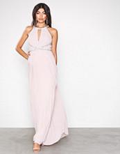 TFNC Mink Avril Maxi Dress