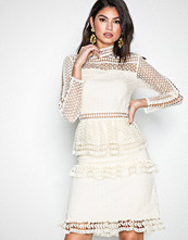 Dry Lake White Julia Dress