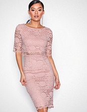 NLY One Rose Lace Dream Bodycon Dress