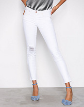 Gina Tricot Offwhite Emma Jeans