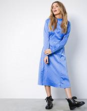 Gestuz Blå Ihara Dress